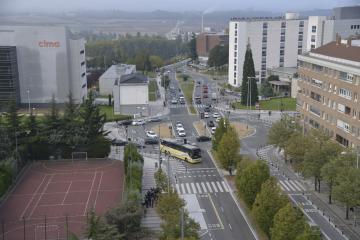 El Ayuntamiento de Pamplona convoca reuniones abiertas a la participación sobre proyectos en la ciudad