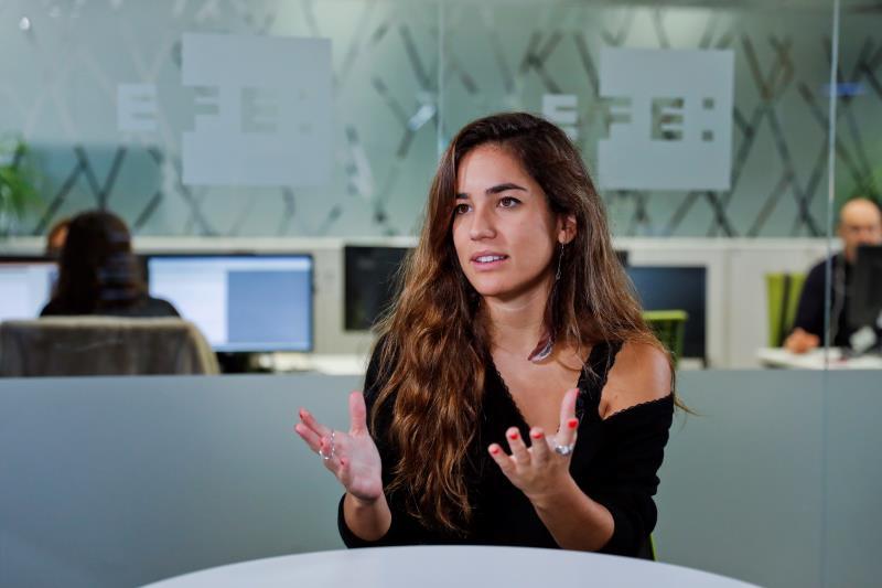 Julia Medina debuta tras OT con un disco