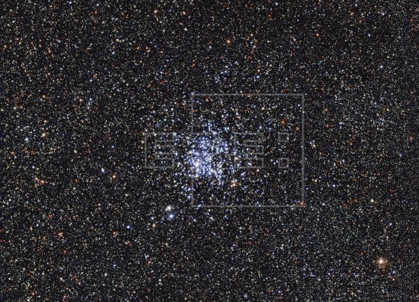 Andrómeda, vecina de la Vía Láctea, ha destruido a varias galaxias menores