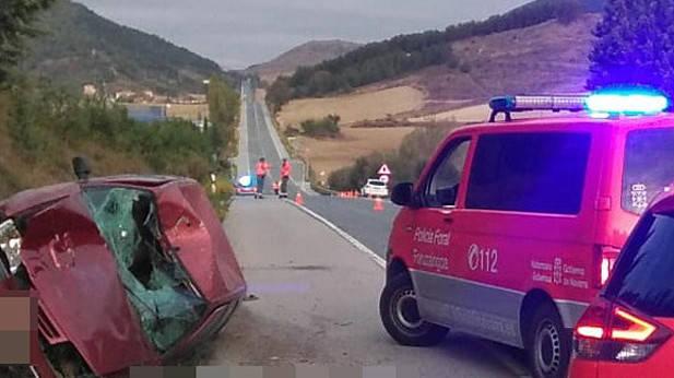 Fallece un joven atropellado por un conductor que da positivo en alcohol