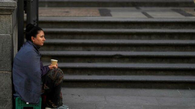 Más de la mitad de personas en España vive en el límite de sus posibilidades