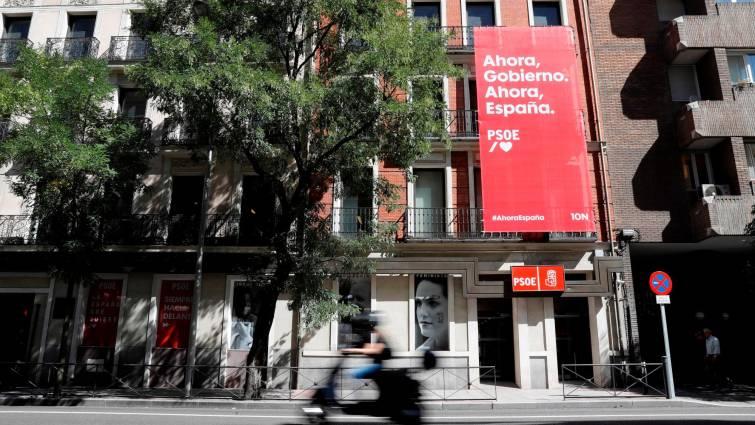 Elecciones 10N: Los partidos buscan un acuerdo para ahorrar gasto en publicidad electoral