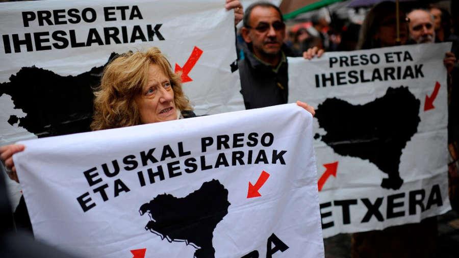 Red de apoyo a presos de ETA alienta acuerdo progresista y soberanista en torno al futuro gobiero