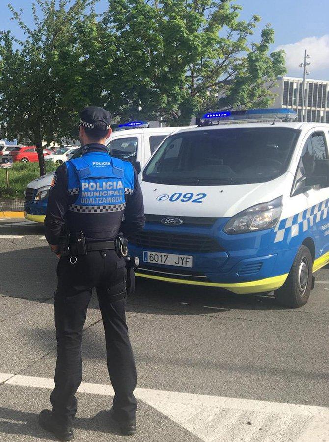 Coronavirus: Policía Municipal realiza 51 intervenciones, 9 por problemas de convivencia