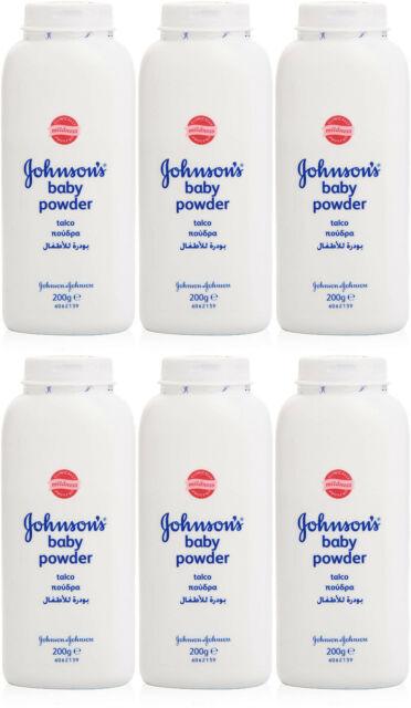 Johnson & Johnson retira un lote de polvos para bebé por aparición de amianto