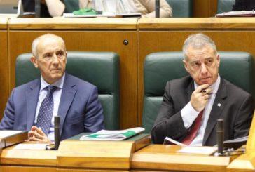 Urkullu ve un escenario propicio para encajar la realidad nacional vasca
