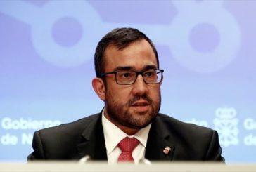 Remírez valora el acuerdo con el estado sobre Mancomunidades