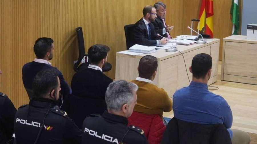 Víctima de La Manada en Pozoblanco sufrió estrés postraumático con los vídeos