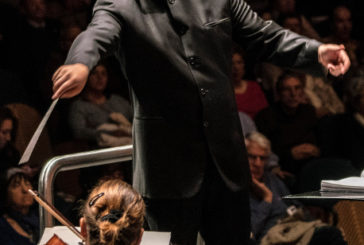 AGENDA: 5 diciembre, en Baluarte, Orquesta Sinfónica Euskadi