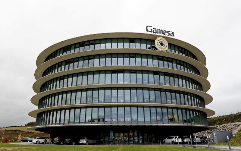 Siemens Gamesa gana 140 millones de euros en su año fiscal 2019 y duplica su beneficio