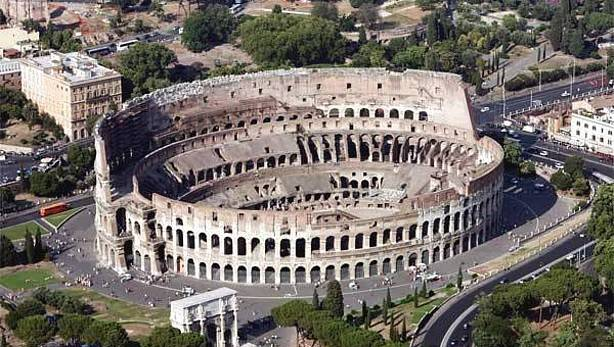 Las migraciones que cimentaron la genética de la antigua Roma salen a la luz