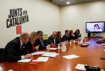 JxCat exige a Sánchez diálogo entre gobiernos con mediador y sin exclusiones
