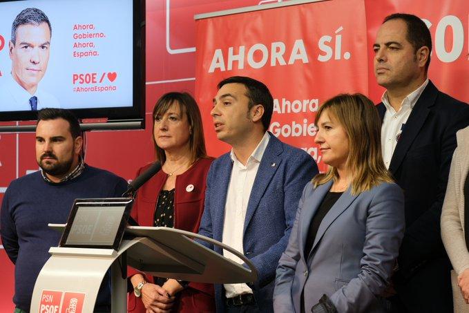 10N: PSN propone blindar pensiones en la Constitución y derogar la reforma laboral