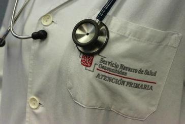 Huelga de médicos en Navarra: Chivite dice que