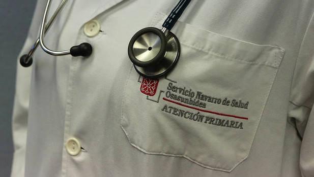 Admitidas 697 personas a las convocatorias para la provisión de 150 plazas de personal médico en el Servicio Navarro de Salud