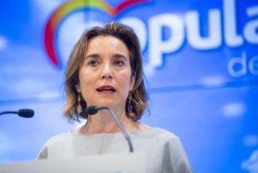 El PP acusa al Gobierno de esconderse detrás del doctor Simón para no asumir su responsabilidad