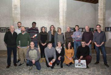 Andrea Silanes Valencia y Javier Vergara Lacuey ganan el primer premio del concurso municipal Enfoca Pamplona