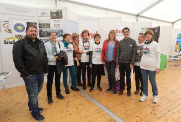 25 asociaciones participan este sábado en la Semana de los Derechos Humanos del Gobierno de Navarra