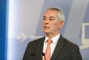 El PP advierte que recurriría al TC la reforma actual del Estatuto vasco