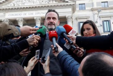 Ciudadanos pide a Sánchez que mire al centro y no haya reunión con ERC