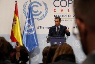 Sánchez no descarta que la investidura se retrase hasta enero