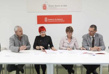 Salud y el SMN suscriben un acuerdo que no desconvoca la huelga de médicos