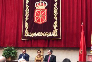 Chivite espera que haya un Gobierno en España antes de final de año