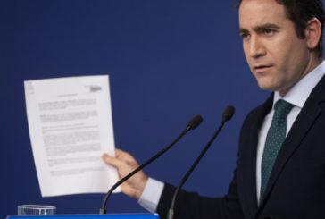 El PP solicita que Junqueras pierda la condición de eurodiputado