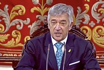 Martínez (Geroa Bai) será portavoz de 5 comisiones del Senado