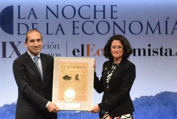 """La Universidad de Navarra, premio a la """"mejor iniciativa en Formación"""" de El Economista"""