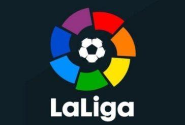 Resultados interesantes de la Liga Española en azscore.es