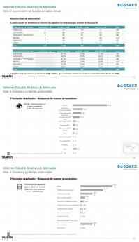 La multinacional Bossard presenta un estudio sobre la Industria Manufacturera Española