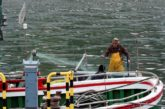 La pesca, un termómetro infalible de la crisis climática