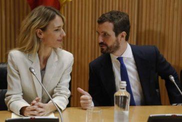 El PP anuncia iniciativas en las Cortes para defender la identidad de Navarra
