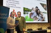 La Federación de Familias Numerosas premia a Sendaviva con el III Premio Turismo Familiar