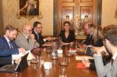Navarra presenta al Ministerio de Industria el Polo de Innovación Digital