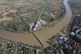 El Gobierno desactiva el Plan especial de emergencia ante el riesgo de inundaciones en Navarra