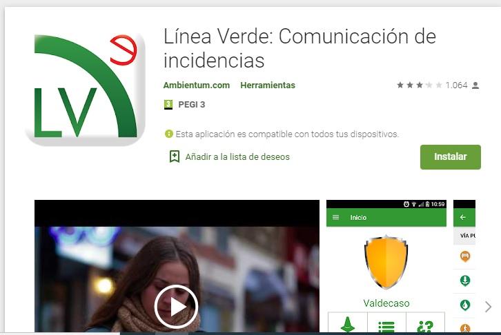 El Ayuntamiento de Milagro incorpora una App para incidencias