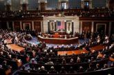 Los demócratas logran aprobar  el esperado