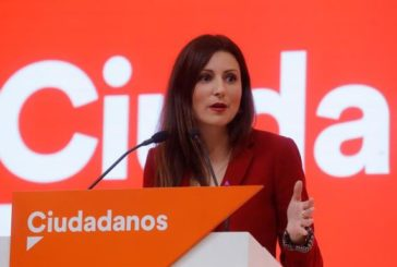 Ciudadanos emplaza a Sánchez a