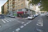 Una mujer atropellada en un paso de peatones en Pamplona