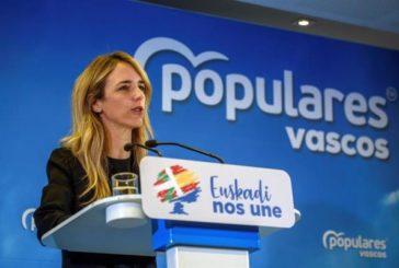 Álvarez de Toledo sobre ERC: Es como si González hubiera negociado con Tejero