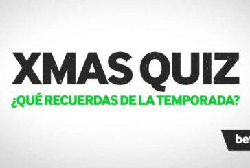 Xmas Quiz: ¿Qué recuerdan los jugadores del Alavés, Leganés y Levante de la temporada?