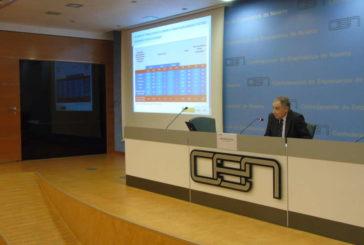 CEN presenta un decálogo para reducir el índice de siniestralidad laboral en Navarra