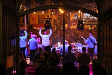 AGENDA: 25 de diciembre, en Plaza Ayuntamiento de Pamplona, música góspel