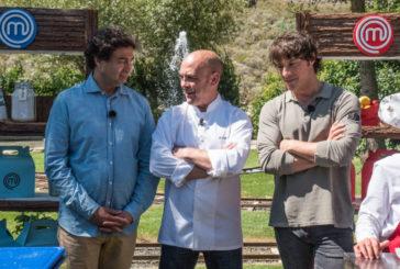 """""""Senda Viva"""" y la Ribera de Navarra, protagonistas del estreno de 'MasterChef Junior 7'"""