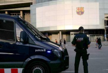Los Mozos no ven probable, pero sí posible, la invasión del Tsunami del Camp Nou