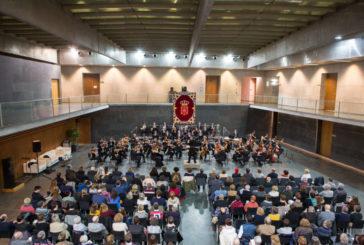 Día de Navarra 2019: El Parlamento acoge un concierto de la Orquesta Sinfónica de Navarra