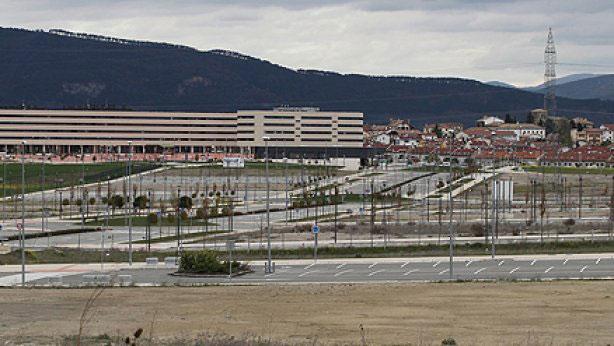 El Burger King más grande de Navarra abre sus puertas en Zizur Mayor