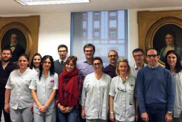 UPNA y CHN desarrollan una aplicación de cuidados seguros a pacientes con dispositivos semipermanentes